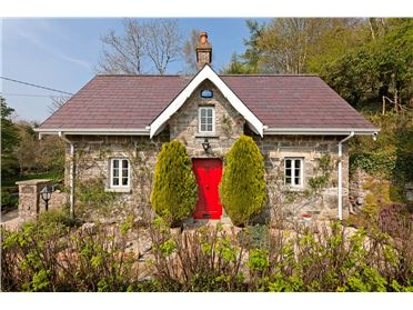 Photo of Tithe Cottage On 3 Acres, Fivemilebourne, Calry, Co. Leitrim, Via Sligo