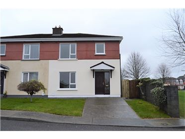 Photo of 57 The Orchard, Enniscorthy, Wexford