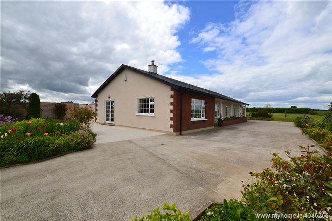 Main image for Edensor, Tinnock Lane, Oulart, Wexford