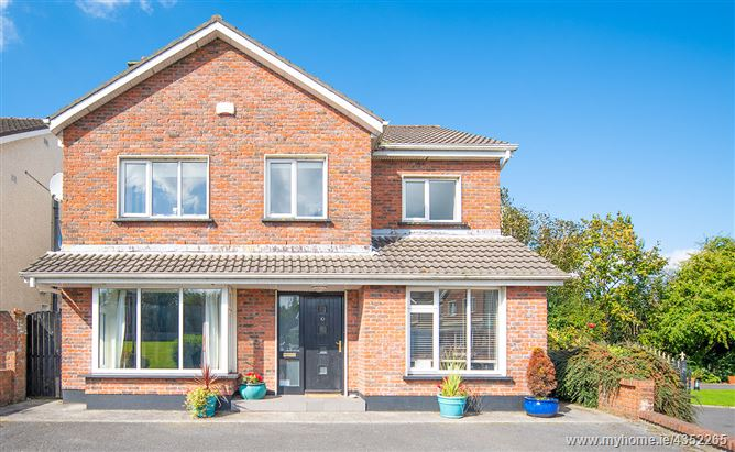 10 Barr Aille, Glenanail, Tuam Road, Galway
