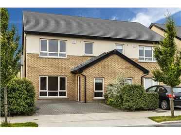 Main image of 23 Dodderbrook Avenue, Old Court Road, Ballycullen, Dublin 24
