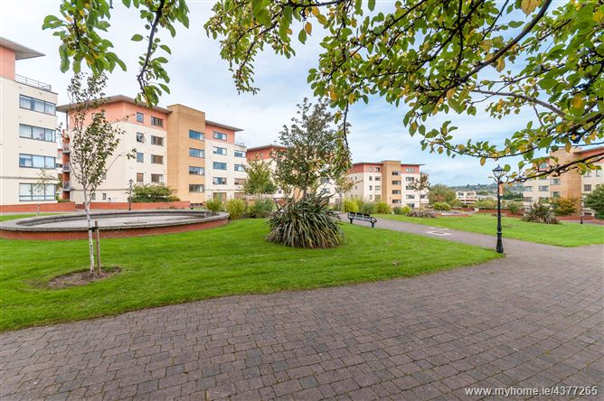 Main image for Apt 162 The Oval, Tullyvale, Cherrywood, Cabinteely, Dublin 18