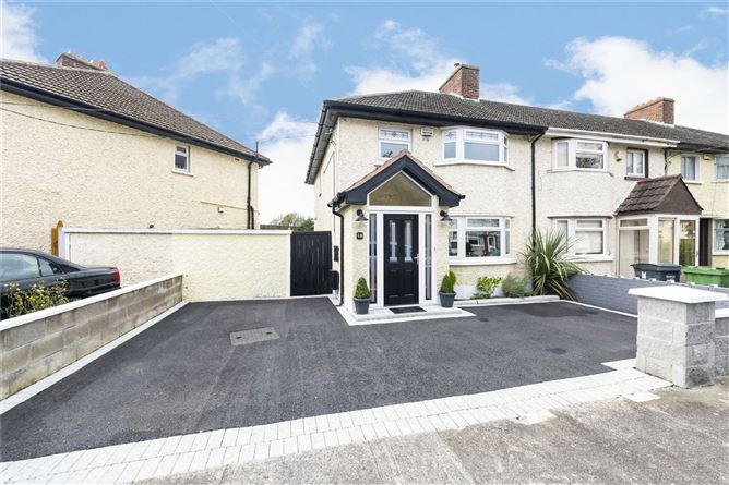 10 Slievebloom Park, Walkinstown, Dublin 12