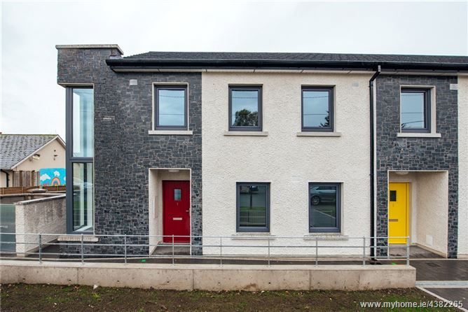 1 Railway House, Dublin Road, Naas, Co Kildare