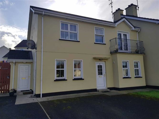 Main image for Apartment 6 Beeches, Ballybofey, Co. Donegal
