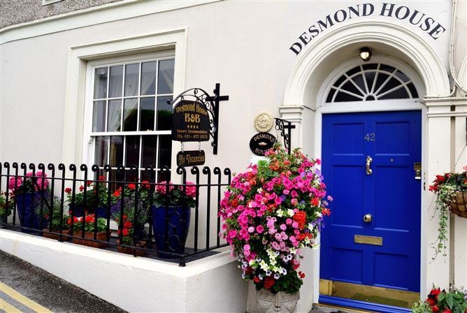 Main image for Desmond House, Kinsale,Cork Street 42