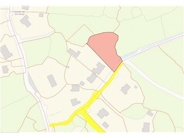 Image for Plot of Land at Knocknavoddy, Furbo, Galway