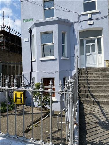 Main image for No 1 INVERNESS ROAD Flat 1, Fairview, Dublin 3