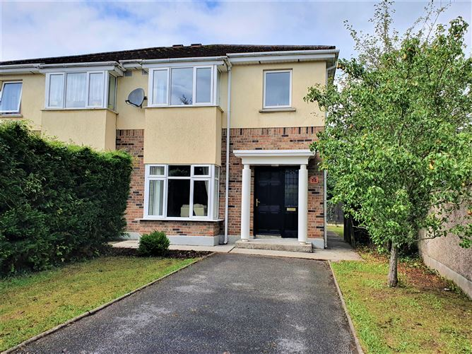 Main image for 22 The Chase, Clonmel, Tipperary