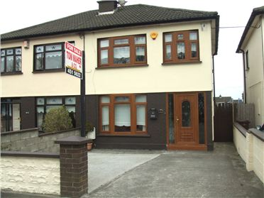 Main image of 4, Kingswood View, Belgard, Tallaght,  Dublin 24