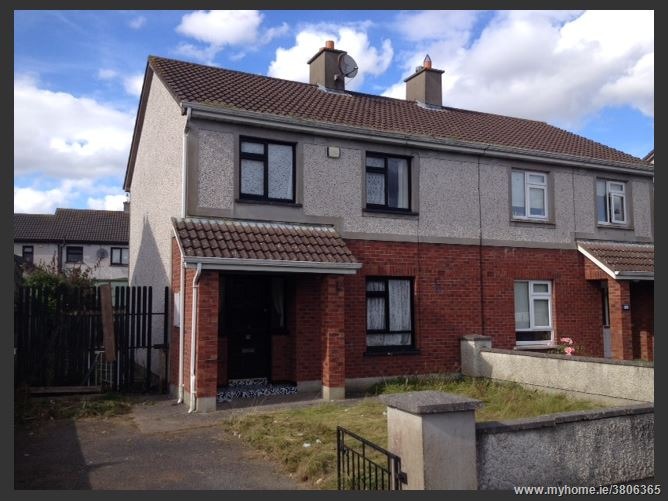 117 Riverview Close Tullow Rd. , Carlow Town, Carlow