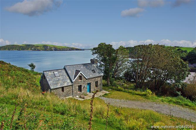Drishane (396), Castletownsend, Cork