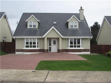 Photo of No. 12 Meadowbrook, Marshalstown, Enniscorthy, Wexford