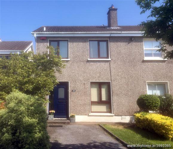 Photo of 25 Pic Du Jer Close, Ballinlough, Cork City