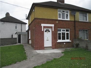 Photo of 118 Downpatrick Road, Crumlin, Dublin 12