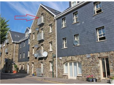 Photo of 25 Long Quay Apartments, Clonakilty,   West Cork
