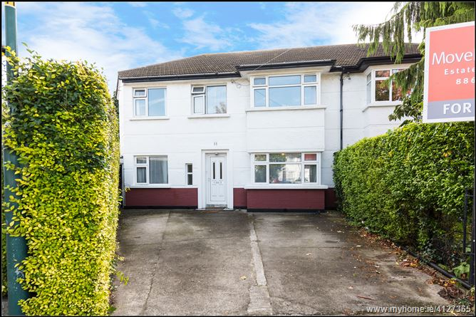 Photo of 11 Homefarm Park, Drumcondra, Dublin 9