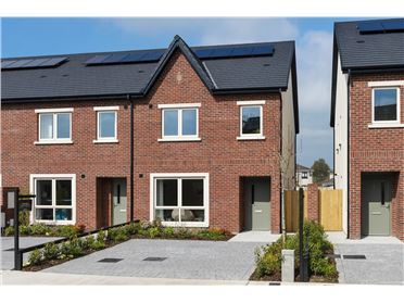 Main image for Elsmore, Naas, Co. Kildare - large 4 bed semi-detached