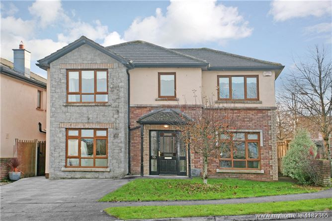 33 Bloomfield, Annacotty, Co Limerick