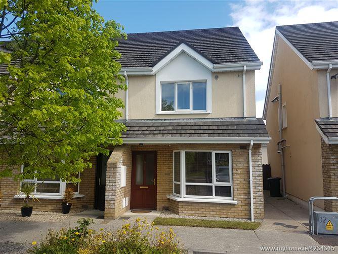 32 Clara Court, Strandhill Road, Sligo City, Sligo