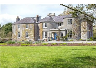 Photo of Rathvinden House, Leighlinbridge, Co. Carlow