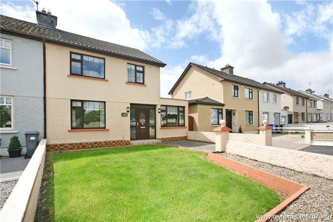 10 Ennis Road, Newmarket on Fergus, Co Clare