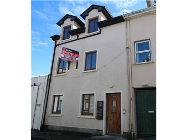 49A, 49B & 49C St Brendans Avenue, Woodquay, Galway City, Galway