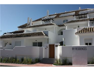 Main image of Ivy Residence,Nueva Andalucia,Marbella,Spain