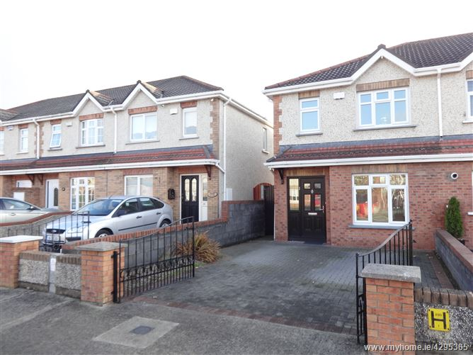24 Lanesborough Avenue, Finglas,   Dublin 11