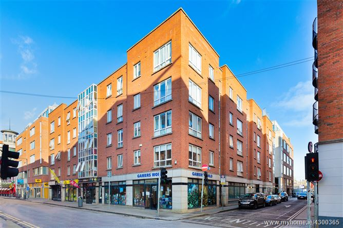Apt 12, 1 Jervis Street , North City Centre, Dublin 1