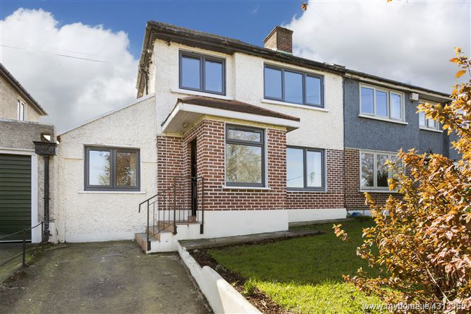 145 Old Finglas Road, Glasnevin, Dublin 11