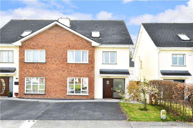 78 Carrigweir, Weir Road, Tuam, Co. Galway, H54 N832