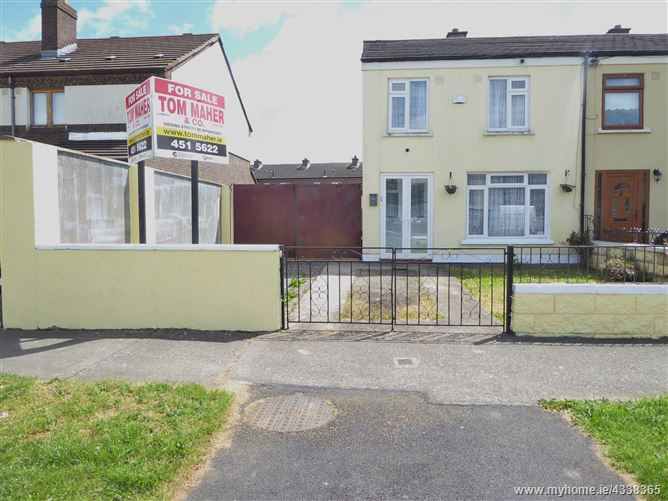 16, Kilclare Drive, Tallaght, Dublin 24