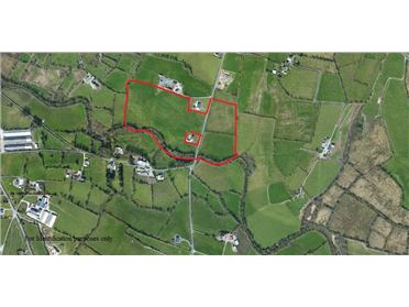 Image for Land at Derrykinnigh More, Emyvale, Monaghan