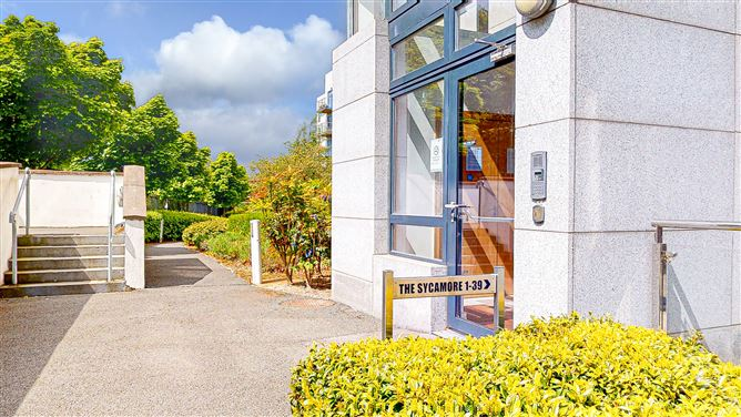 Main image for Apartment 13 The Sycamore, Parkview, Stepaside, Dublin 18, D18 X277