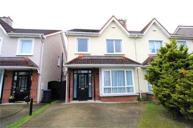 Main image for 59 Highfield Manor,Crossneen,Carlow,R93 C5Y4