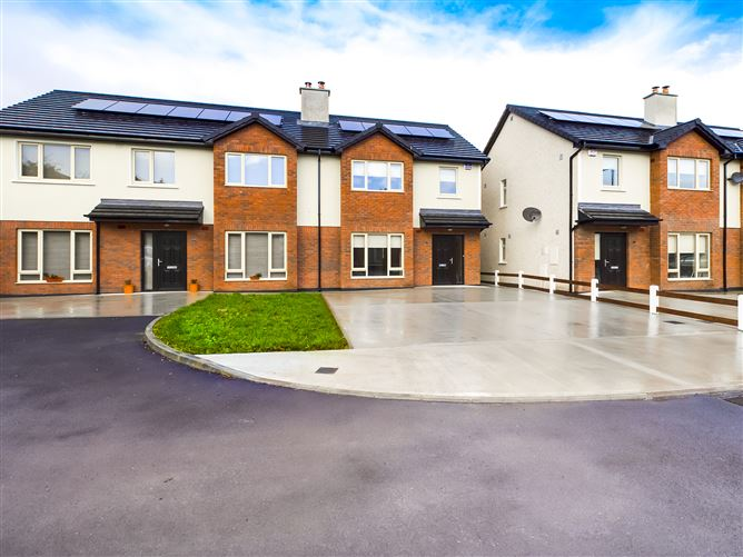 Main image for 12 Montrose Drive, Foxwood, Waterford City, Waterford