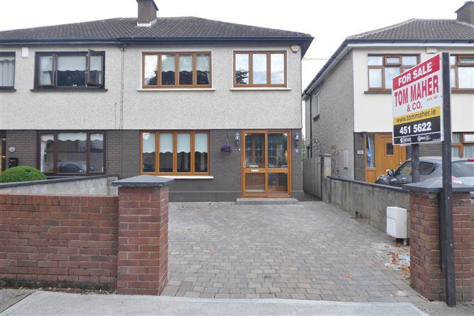 Main image for 13, Chestnut Grove, Kingswood, Tallaght, Dublin 24