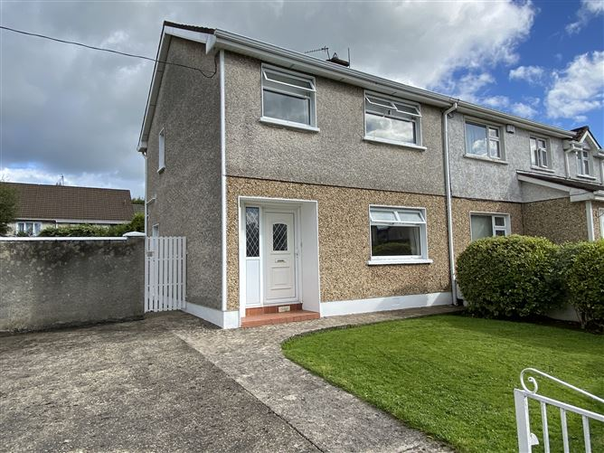 Main image for 127 High Meadows, Gouldavoher, Raheen, Limerick City