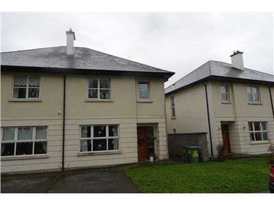 73 Springfield Grove, Rossmore Village, Tipperary Town, Tipperary