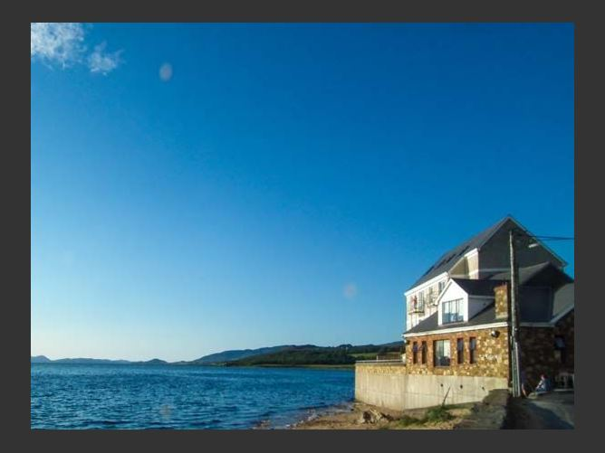 Main image for The Beach House Apartment, BUNCRANA, COUNTY DONEGAL, Rep. of Ireland