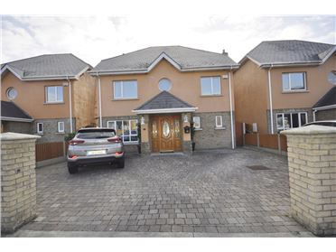 Photo of 12 Brownsbarn Court, Kingswood, Dublin 24