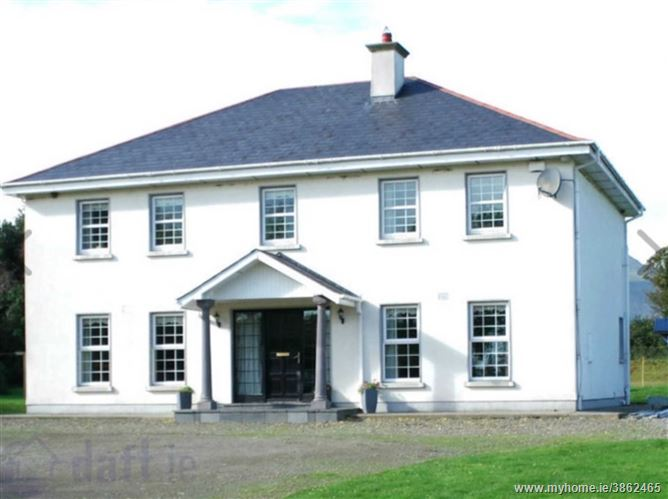 Shanakill, Rathgormack, Carrick-on-Suir, Co. Tipperary