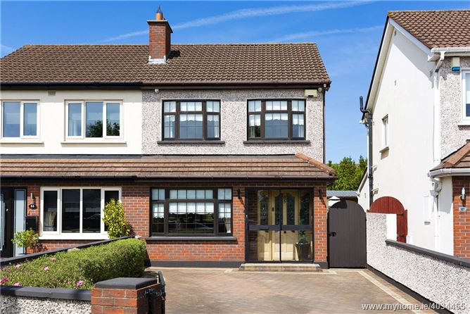 Photo of 85 Clonshaugh Avenue, Clonshaugh, Dublin 17
