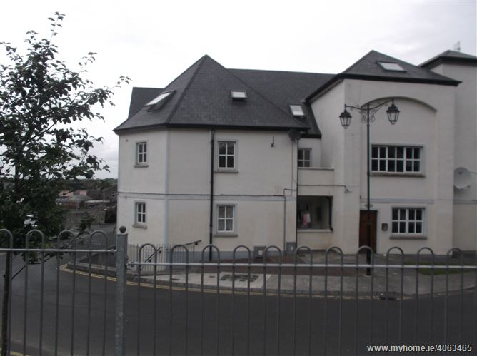 Cherry, Granary Court, Edenderry, Offaly