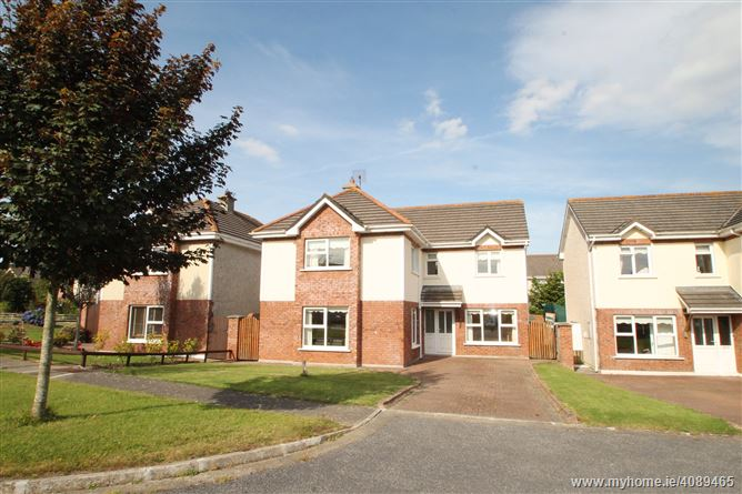 Photo of 10 Briarwood, Slieverue, Kilkenny