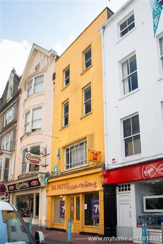 60 Oliver Plunkett St , Cork City, Cork