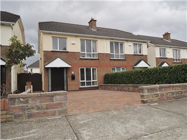Main image of 5, Daletree Close, Ballycullen, Dublin 24