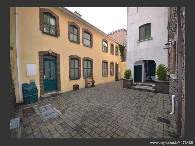 Townhouse no 2, The Malthouse, Georges Quay, Waterford City, Waterford