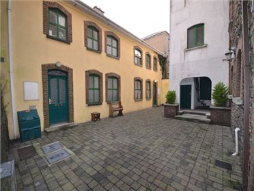 Photo of Townhouse no 2, The Malthouse, Georges Quay, Waterford City, Waterford